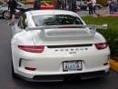 Exotics At Redmond Town Center - Porsche