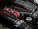 Exotics At Redmond Town Center - Ferrari 458 Speciale Engine