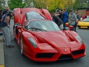 Exotics At Redmond Town Center - Ferrari Enzo