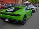 Exotics At Redmond Town Center - Lamborghini Huracan