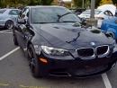 Exotics At Redmond Town Center - BMW E92 M3