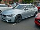 Exotics At Redmond Town Center - BMW M4