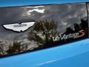 Exotics At Redmond Town Center - Aston Martin V12 Vantage
