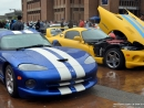 Dodge Viper - Red Square Charity Car Show 2014