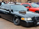 Ford Crown Victoria - Red Square Charity Car Show 2014