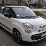 Fiat 500L: two new engines to grow even more