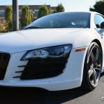 HD Car Wallpapers – Audi R8
