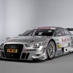 Audi RS 5 DTM World Premiere At Geneva Motor Show