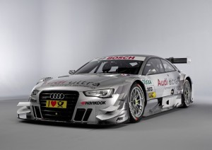 Audi RS 5 DTM, 2013, World Premiere, Geneva International Motor Show