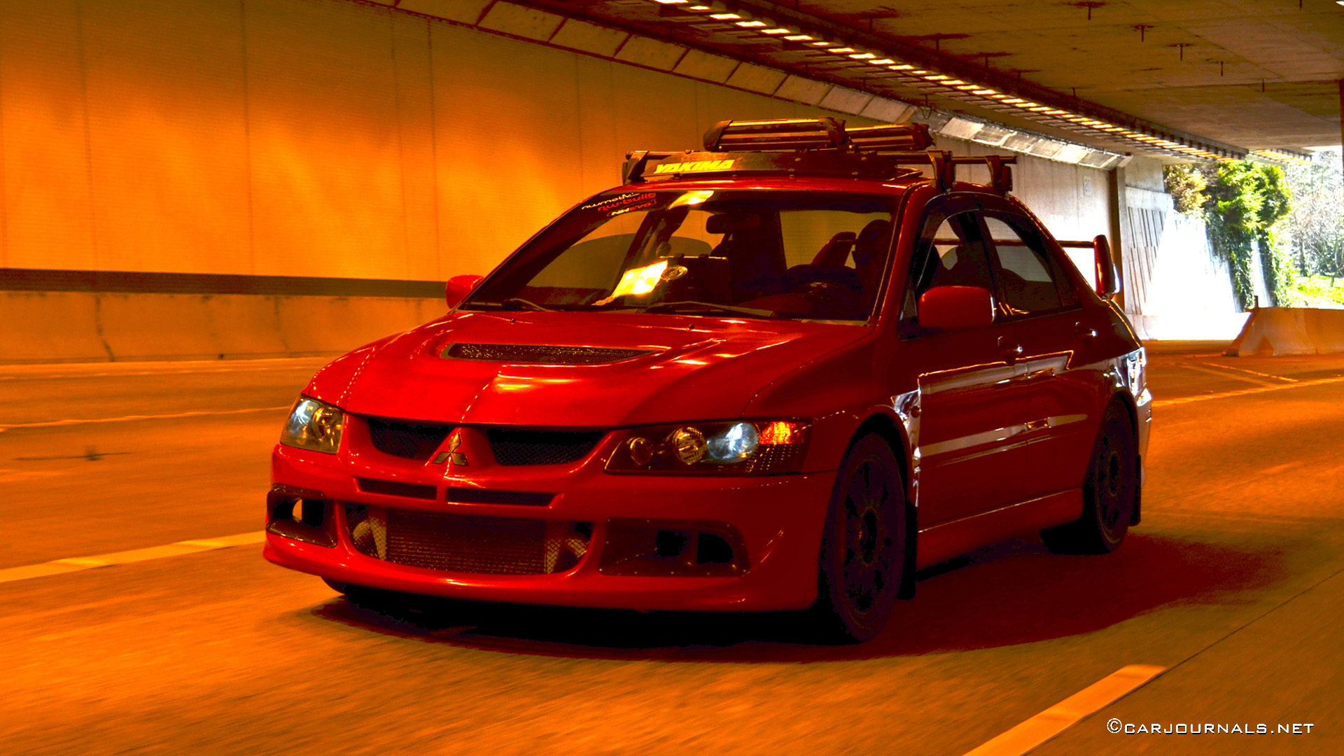 Wallpaper Evo Car 4k Wallpaper Collections