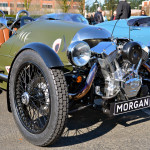 HD Car Wallpapers – Morgan Three Wheeler