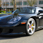 HD Car Wallpapers – Porsche Carrera GT