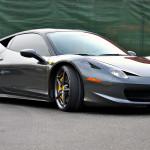 HD Car Wallpapers – Ferrari 458 Italia