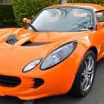 HD Car Wallpapers – Lotus Elise