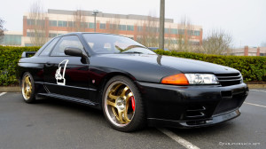 HD Car Wallpapers – Nissan R32 - Car Journals