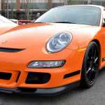 HD Car Wallpapers – Porsche GT3 RS