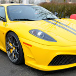 HD Car Wallpapers – Ferrari 430 Scuderia