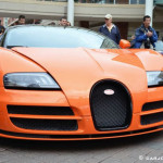 Bugatti Day Redmond Exotics