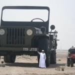The 'Rainbow' Sheikh's Car Collection