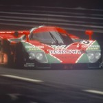 Mazda 787B – The Legend Of Le Mans