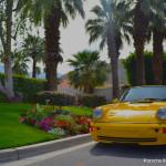 HD Car Wallpapers – Porsche 911 Turbo