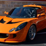 HD Car Wallpapers – Lotus Elise