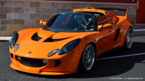 HD Car Wallpapers – Lotus Elise - Car Journals