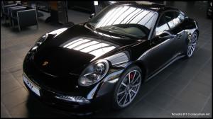 HD Car Wallpapers - Porsche 911 - Car Journals