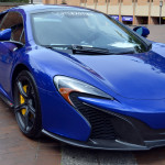 McLaren 650 – HD Wallpaper