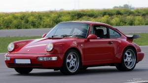 HD Car Wallpapers – Red Porsche 911 - Car journals