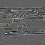 HD Car Wallpapers – Renault Megane Sport