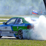 HD Car Wallpapers – BMW E36 325ti Drift