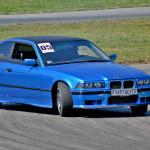 HD Car Wallpaper – BMW E36 4.4 V8
