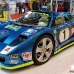 Montecarlo Automobile Rascasse Supercar
