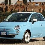 Fiat 500 Vintage '57 – The Legend Is Back