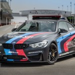 BMW M Official Car of MotoGP™ For The 2015 Season