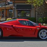 Ferrari Enzo – HD Wallpaper