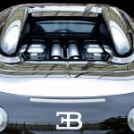 HD Car Wallpaper – Bugatti Veyron Vitesse