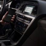 Hyundai Is The First Car Manufacturer To Offer Android Auto Starting With The 2015 Sonatas