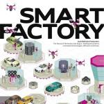 Smart factory:  Audi Shows Intelligent Production