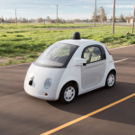 Green Lights For Google Self-Driving Vehicle Prototypes