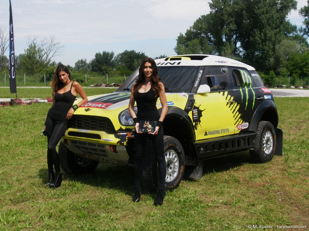 motoren off road