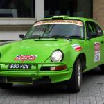 Tuthill Porsche 911 3.0L