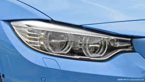 BMW M4 Headlight – HD Wallpaper Car journals