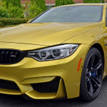 BMW M4 – HD Wallpaper