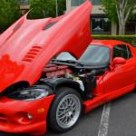 Dodge Viper – HD Wallpaper
