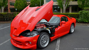 Dodge Viper – HD Wallpaper - Car journals
