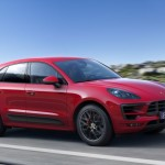 Porsche Macan GTS – Improved Power and Performance