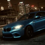 BMW M2 Coupe Premieres In Need For Speed This November