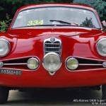 Alfa Romeo 1900 Super Sprint Superleggera